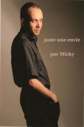 le site artiste officiel de Mïcky (xx-micka-musique-xx)
