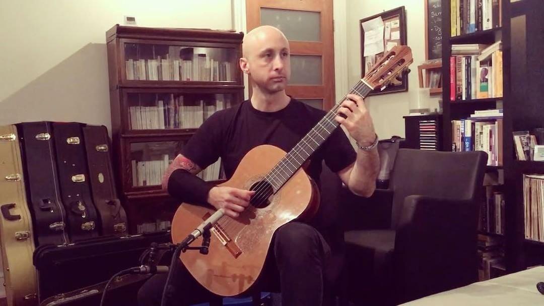 Nouvelle vidéo de Jeff