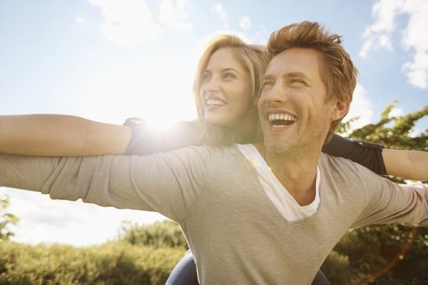 Love - 7 Simple Rules which Men Follow - Living Better Life
