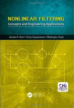 Nonlinear Filtering: Concepts and Engineering Applications free ebook