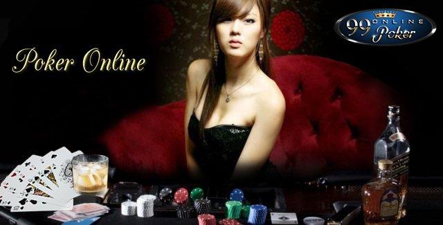 Live Poker Online Pilihan Betting Yang Challenging