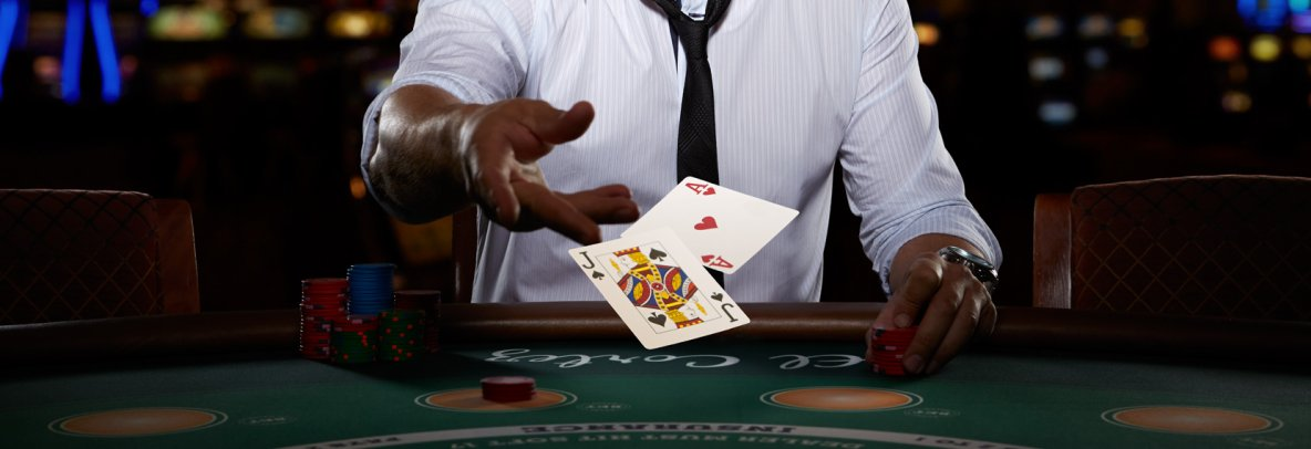 Tentang Daftar Situs Judi Blackjack