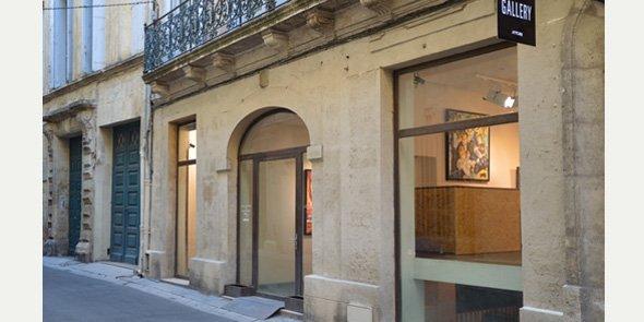 Une galerie dédiée à l'art urbain ouvre à Montpellier