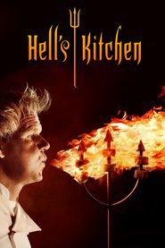 Watch Hell's Kitchen - Season 17 Episode 9 : Catch Of The Day TV Series