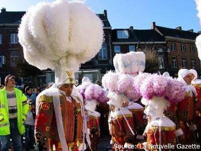 Le carnaval de Chapelle-lez-Herlaimont 2018 : Réductions et Promotions