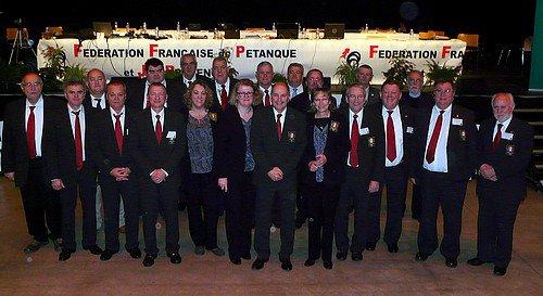 FFPJP, une fédération dans la tourmente - Dirigeants - ARTICLES sur la pétanque