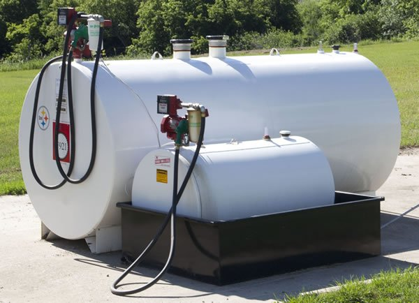 Florida Fuel Polishing | Fuel Tank Cleaning | Marine Fuel Tank Service