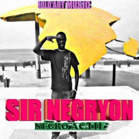Sir Negryon