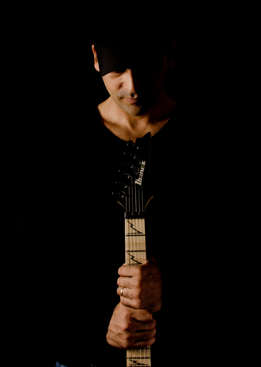 Dallton Santos - Rock & Fusion Guitar : I Wish a Great New Year!