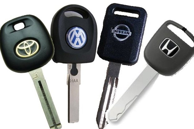 How To Get A Car Key Replacement