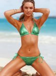 Candice Swanepoel Bikini Pictures | Free People