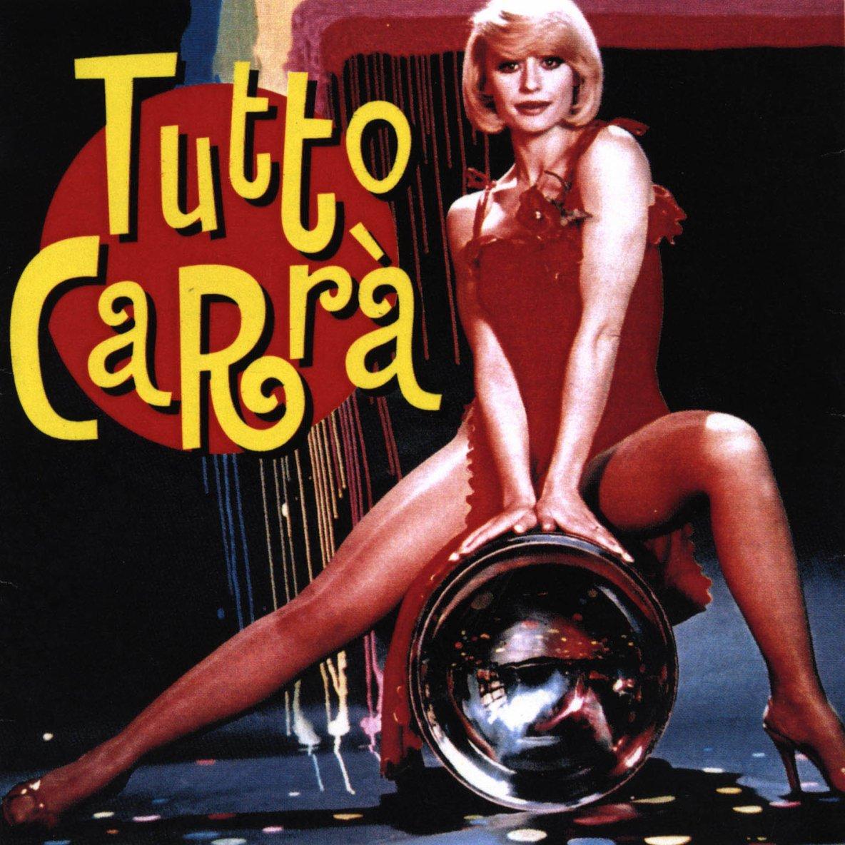 "Bob Sinclar & Raffaella Carrà - ""A far l'amore comincia tu"""