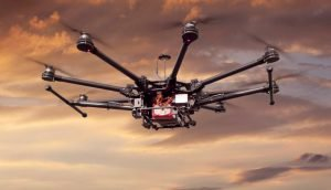 Blog - Drones Visions