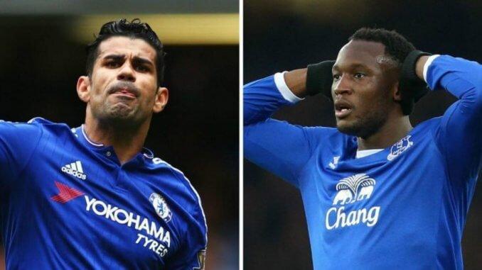 Lukaku Pilihan Yang Bagus Untuk Menggantikan Costa – Cari Agen Bola