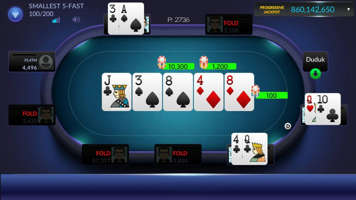 Main Poker Server IDNPLAY Situs Terpercaya