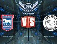 Prediksi Reading vs Derby County 16 September 2015