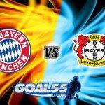 Prediksi Skor Bayern Munchen Vs Bayer Leverkusen 19 Agustus 2017