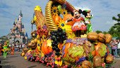 Le Festival Halloween Disney