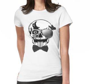 T-shirt Crane