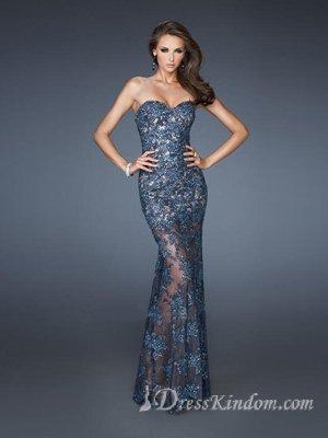 Elegant Evening Dress- US$159.99 : DressKindom