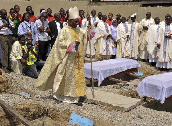 Nigéria : 500 prêtres Catholiques tués par Boko Haram