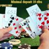Agen Judi Poker Terbaik dan Terpercaya