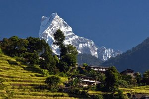 Annapurna Base Camp Trek | Beautiful Trekking in Nepal