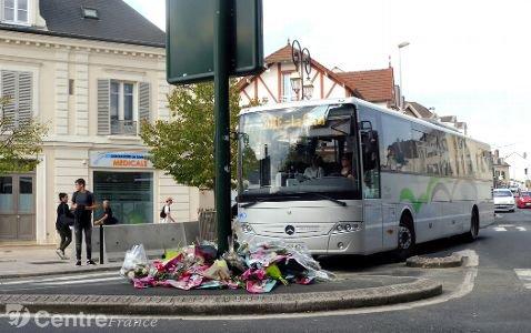 Accident mortel de Rambouillet : le chauffeur du bus avait obtenu son permis en juin