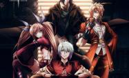 Jikan no Shihaisha Episode 1 Streaming