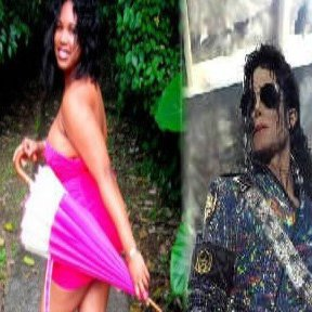 MJ-and-Princess-Kinzy-J