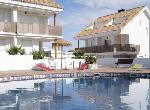 """Annonce """"Villa Jumelée a Peñiscola jusqu'à 8 personnes"""""""