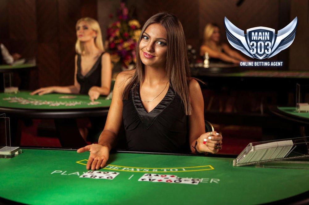 Aturan Bermain Casino Baccarat Online Terbaik - Kasino303