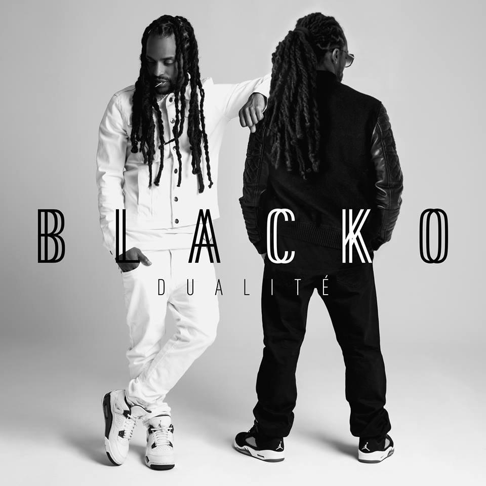 """Blacko lance un """" S.O.S. """""""