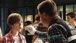 Photo du Plateau de CSI , - Justinbieber-Life, la seule source sur Justin...