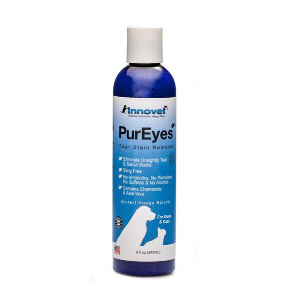 PurEyes® Natural Tear Stain Remover
