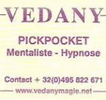 Pickpocket mentaliste.