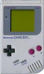 Bon anniversaire à la Game Boy