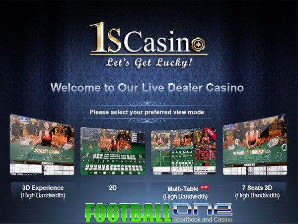 Mau Tahu Cara Bermain 1S Casino di Komputer?