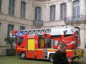 PLAN DE SAUVEGARDE DES MUSÉES ET OEUVRES - PREV SECURITE 62