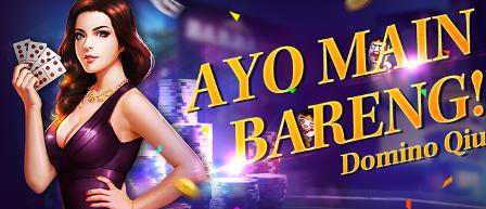 Bandar QQ Domino Poker Uang Asli Indonesia Terbesar Terpercaya