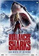 Avalanche Sharks | Stream Complet