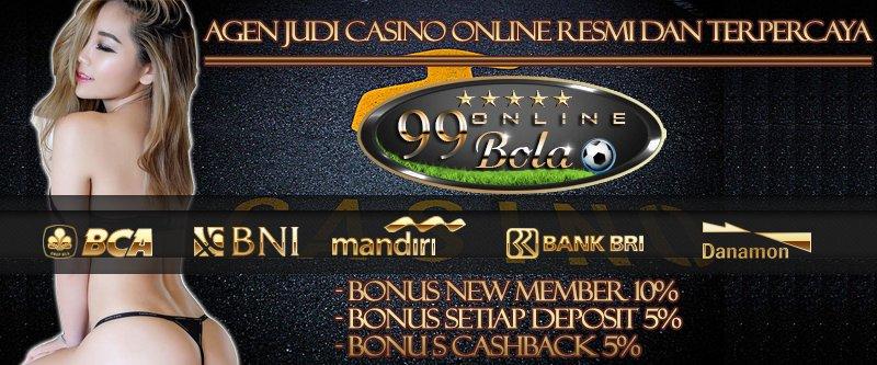 Dampak Besar Bandar Casino Online Indonesia   99 Bola