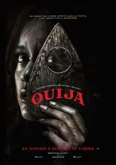 [Streaming e Download] OUIJA Film Completo Italiano - Gratis 2014 HD - Maxwell Render Plugin