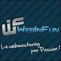 WebInFun | Agence Web Toulouse