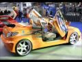 voiture tuning 2011