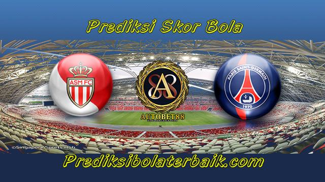 Prediksi Monaco vs PSG 30 Juli 2017 - Prediksi Bola
