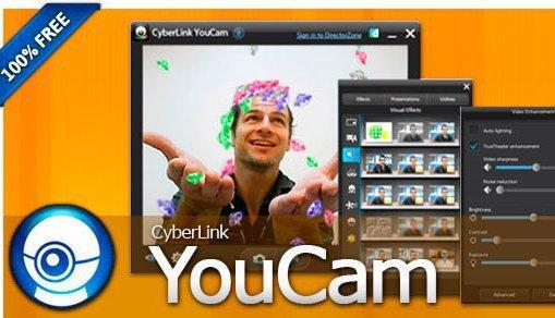 YouCam 7 Essential Crack Serial Keygen Free Download 2016