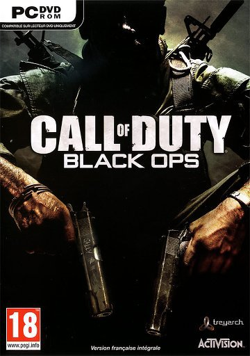Télécharger Call of Duty : Black Ops [PC] French