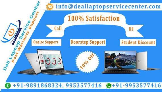 Dell laptop Service Centre in Mumbai | Dell Service Center