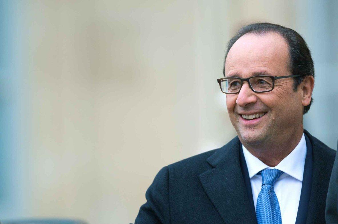 Pourquoi François Hollande va être réélu pour un second mandat.